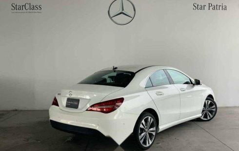 STAR PATRIA Mercedes-Benz Clase CLA 200 CGI L4/1.