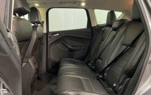 - Ford Escape 2013 Con Garantía At