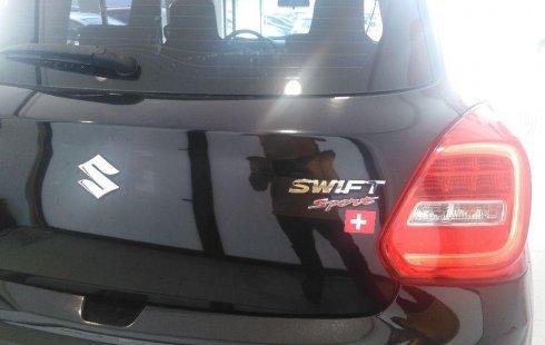 Suzuki Swift Sport 2016