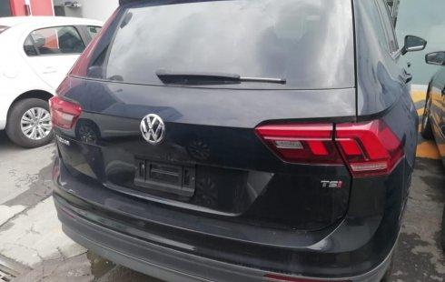 Volkswagen Tiguan Comfortline