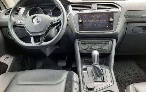 Volkswagen Tiguan 2.0 Highline Aut