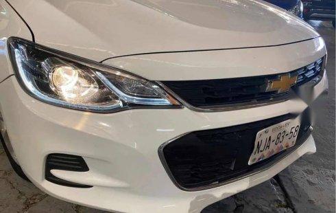 Chevrolet Cavalier 1.5 aut Lt 2019