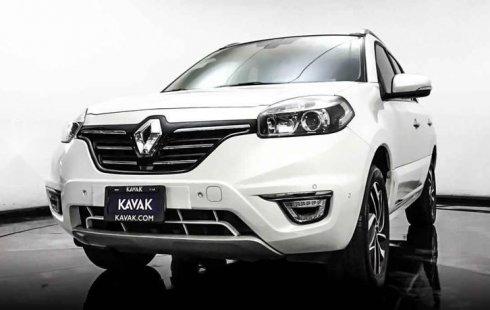 Renault Koleos 2016 Con Garantía At