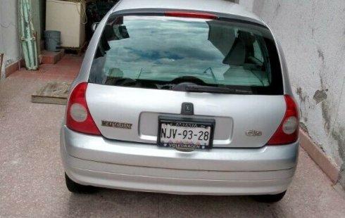 Ranault Clio 2005