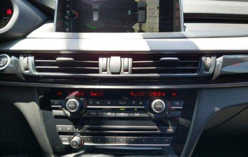 BMW X5 xDrive50iA Security Nivel VR4
