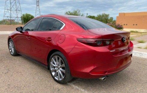 Mazda 3 2019 i Sport