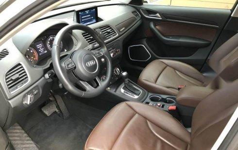 Audi Q3 Elite 2.0 TFSI QUATTRO 211hp