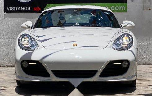 Porsche Cayman S Factura de Porsche