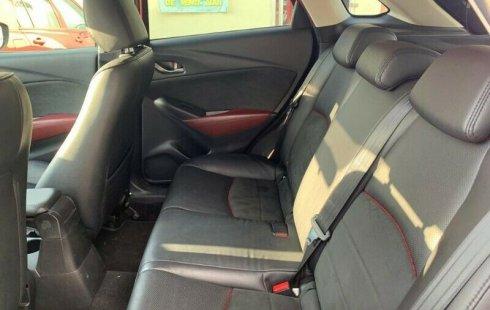 Mazda CX3 2018 GT