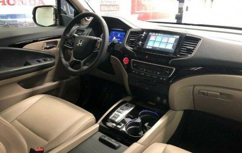 Honda Pilot Touring 2020 Nueva Línea, Full Equipo, 5,836 kms. Garantía 2 Años, Crédito Desde 10% Eng
