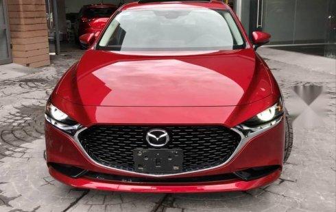 Mazda 3 IGranTouring 2019