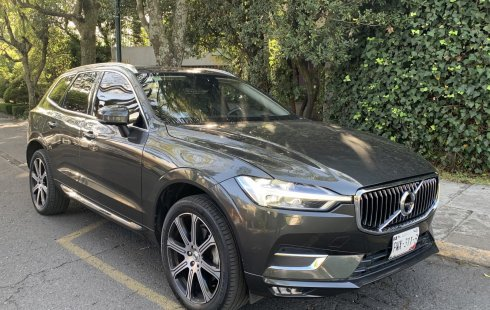 VOLVO XC60 INSCRIPTION T6 BLINDADA III A