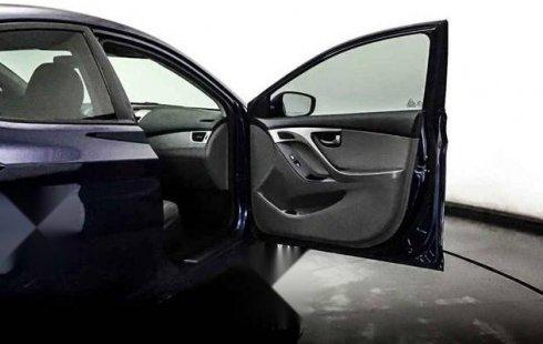 Hyundai Elantra 2016 Con Garantía At