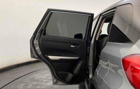 - Suzuki Vitara 2017 Con Garantía At