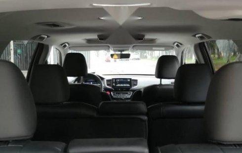 Honda Pilot 2020 3.5 V6 Touring Piel 4x4 At