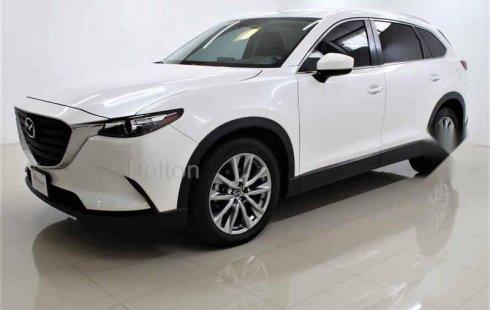 Mazda CX9 2017 4 Cilindros