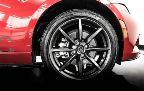20507 - Mazda MX-5 2017 Con Garantía Mt
