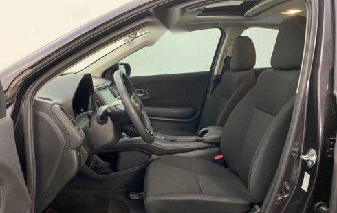 Honda HR-V 2016 Con Garantía At