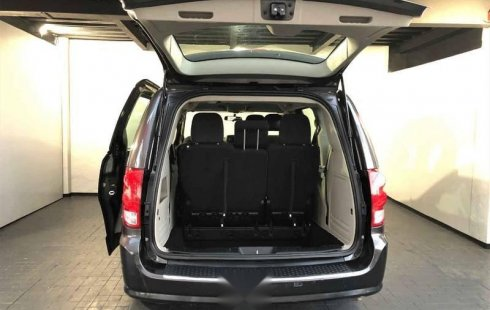 Dodge Grand Caravan 5p SE V6/3.6 Aut