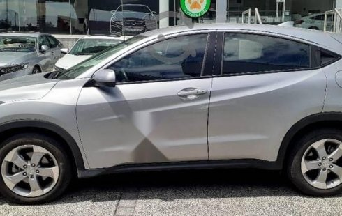 Honda HR-V 2018 1.8 Epic Qc Cvt