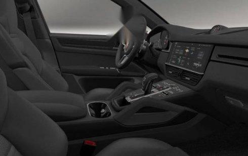 Porsche Cayenne 2020 2.9 V6 S Coupé At
