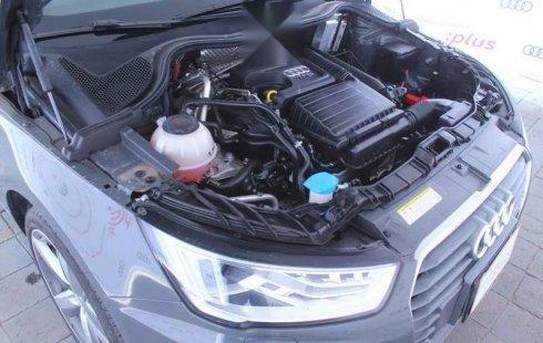 Audi A1 2018 5p Ego L4/1.4/T Aut