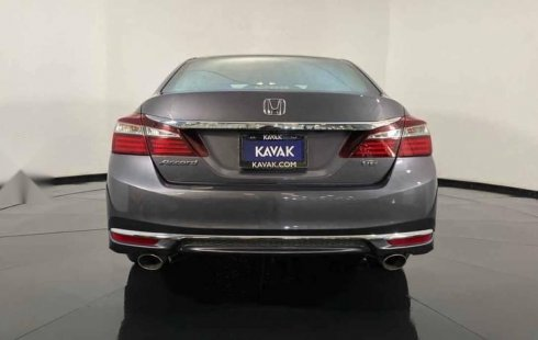 Honda Accord 2016 Con Garantía At