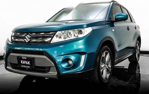 Suzuki Vitara 2017 Con Garantía At