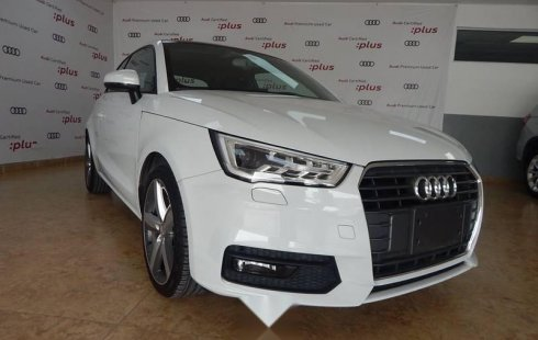 Audi A1 2018 1.4 Ego 3p At