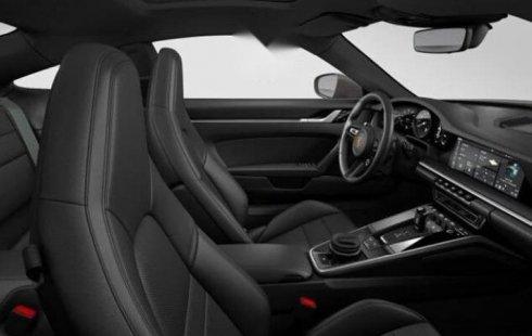Porsche 911 Carrera 2020 3.0 S Coupe Pdk At