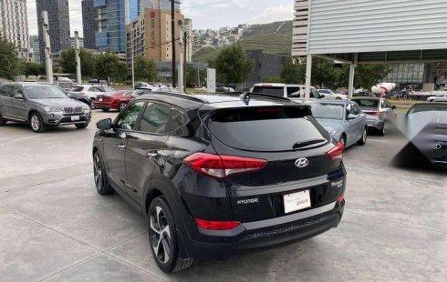 Hyundai tucson limited tech navi 2019
