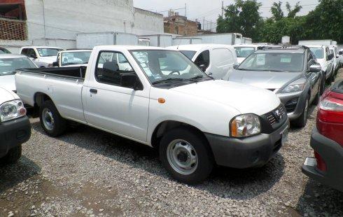 Nissan NP300 Pickup Dh