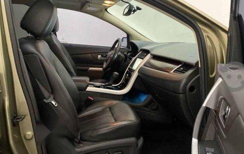 Ford Edge 2013 Con Garantía At