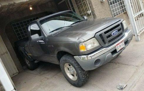 Ford Ranger Edge 2007