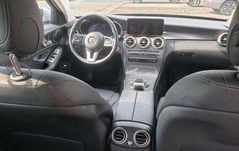 Mercedes Benz C200 Hybrid 2020