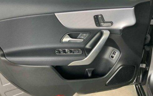 STAR PATRIA Mercedes-Benz A 200 Progressive Sedán