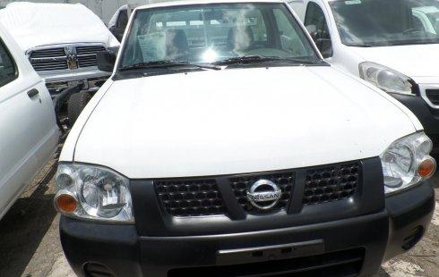Nissan NP300 2013 estacas DH AA