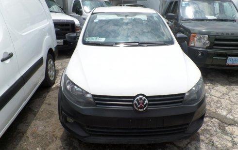 Volkswagen Saveiro 2015 A/C D/H