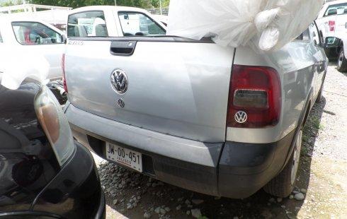 Volkswagen Saveiro 2012 Pickup