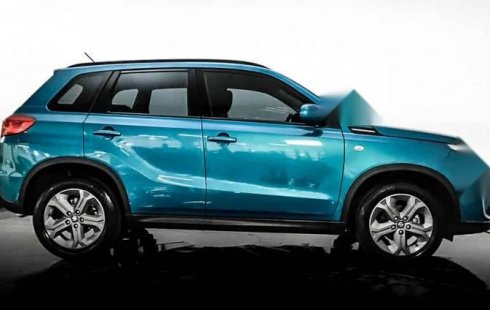 20376 - Suzuki Vitara 2017 Con Garantía At