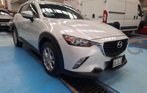 Mazda CX-3 2017 2.0 I Sport 2wd At