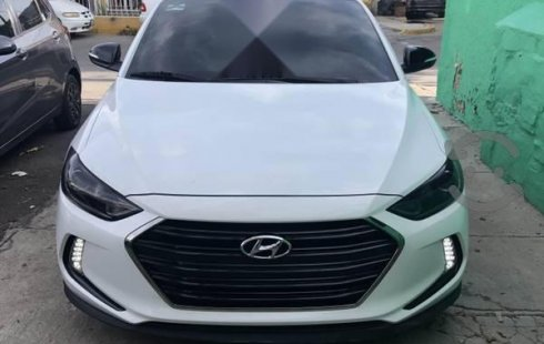 Hyundai elantra 2017 limited