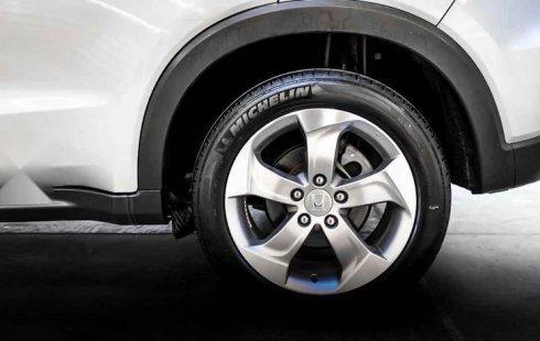 20595 - Honda HR-V 2017 Con Garantía At