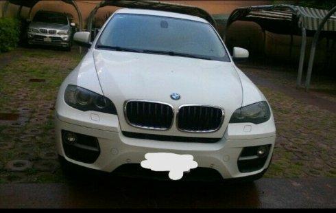 Camioneta BMW x6