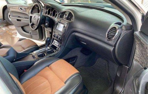 Buick Enclave 3.6 V6 Awd Qc Piel Dvd 7 Pas At 2013