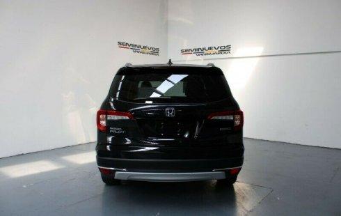 Honda Pilot 2019 3.5 V6 Touring Piel 4x4 At