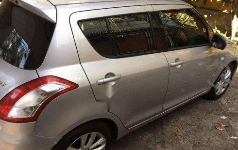 Suzuki Swift GLS Automatico único dueño