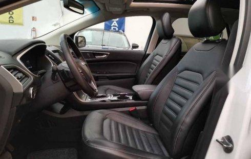 Ford Edge 2015 5p SEL Plus V6/3.5 Aut