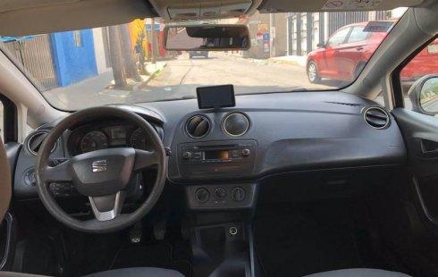 Seat Ibiza i-tech factura original