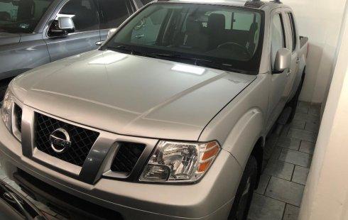 Nissan Frontier PRO 4X
